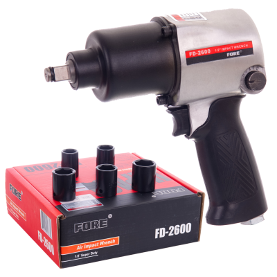 مسدسات فك وربط Pneumatic Impact Wrench